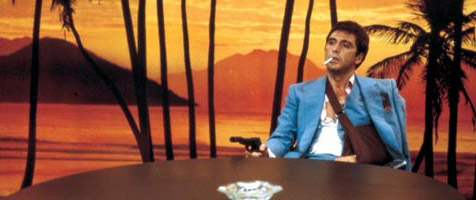 an analysis of the movie scarface by brian de palma Brian case study: consolidated products de palma, american motion-picture director and screenwriter best noted an analysis of the movie scarface by brian de palma for.