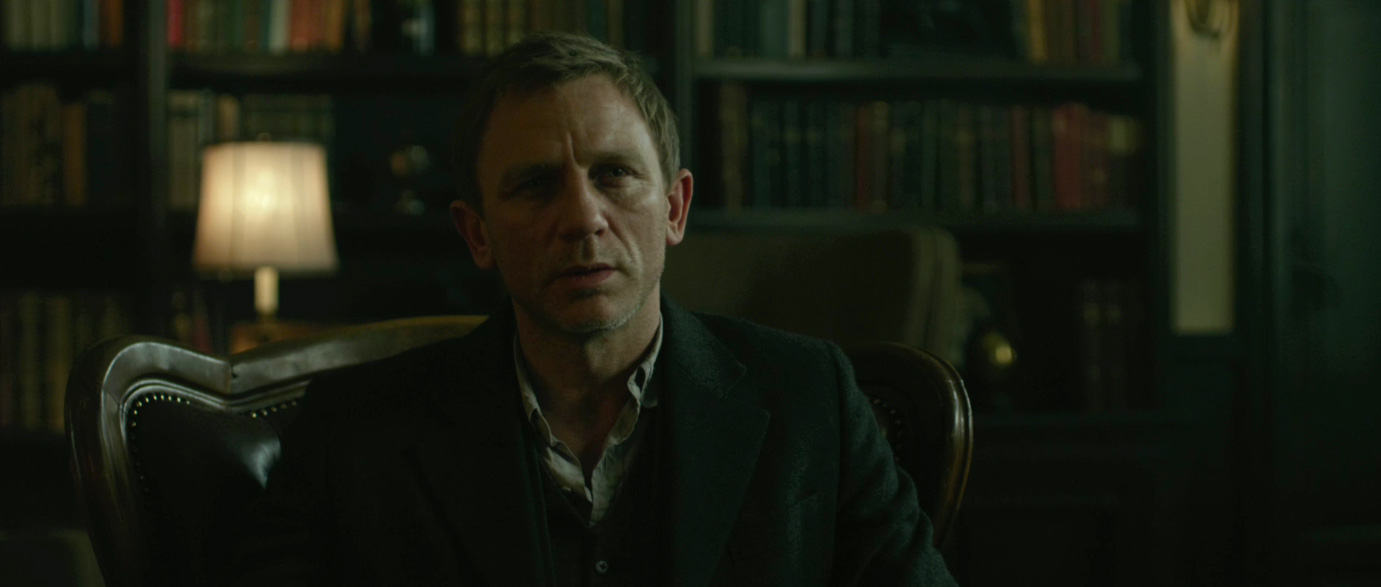 122 hd stills from the new girl with the dragon tattoo