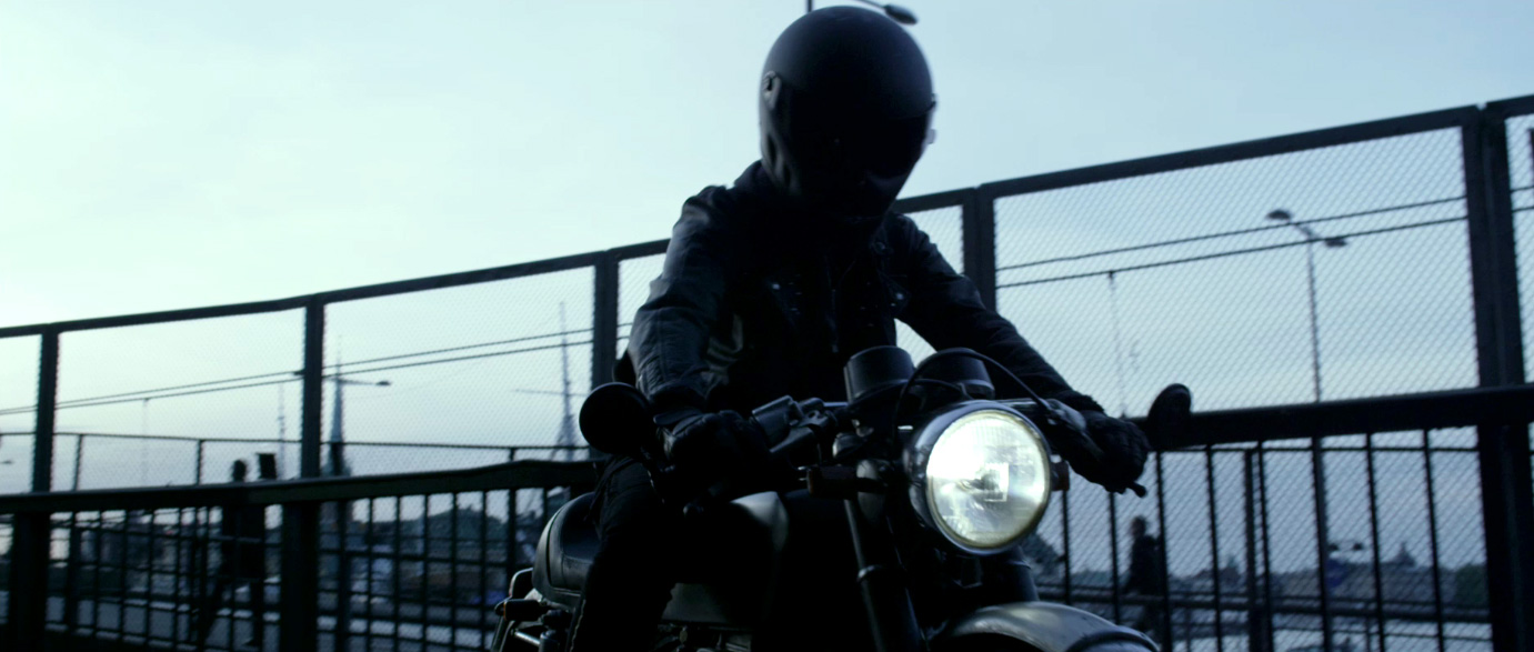122 Hd Stills From The New Girl With The Dragon Tattoo Trailer